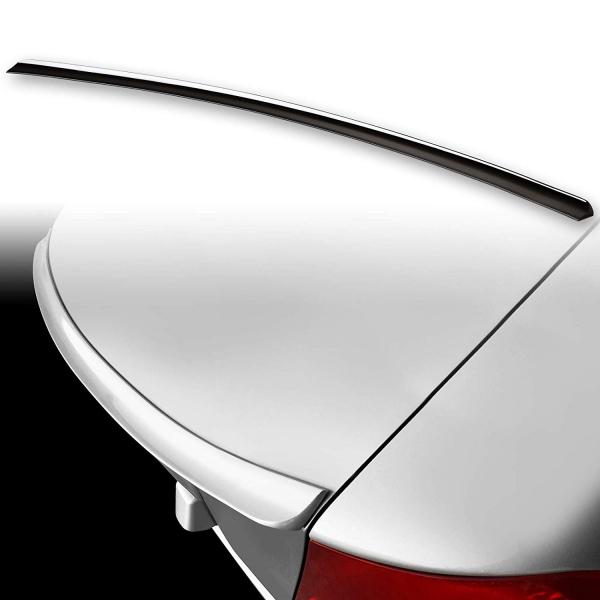 [FYRALIP] トランクスポイラー 純正色塗装済 日産 セドリック 10代目 Y34 前期 モデル用 外装 エアロ パーツ 両面テープ取付