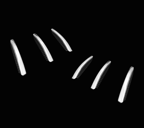 メルセデス ベンツ GLEクラス C292 クーペ用 ボンネット ダクト エアベント カバー【___OCS】