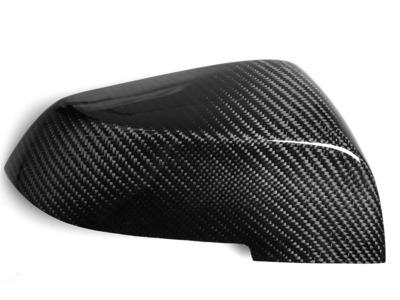 BMW F20 F30 F31 2012年以降 セダン/ツーリング カーボンドアミラーカバー/3シリーズ/サイドミラーカバー 送料無料【___OCS】