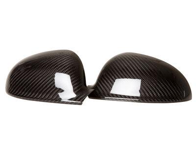 VW ゴルフ 5ジェッタ カーボンドアミラーカバー/Volkswagen/フォルクスワーゲン/サイドミラーカバー/Golf/Jetta 送料無料【___OCS】
