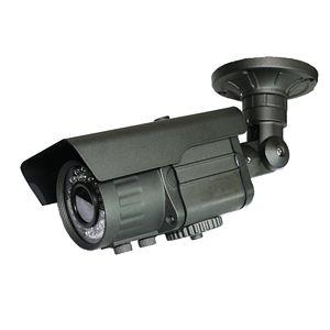 屋外(防滴)設置対応 SDカードレコーダー内蔵 IR-LEDカメラ KK-IR960SD