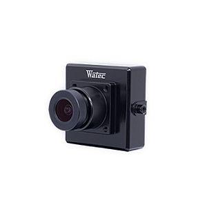 Watec 超小型カラーカメラ WAT-230V2-G3.7 レンズ標準品 (ガラスレンズタイプ)(NTSCタイプ)