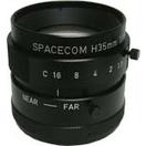 CCTVレンズ SPACECOM(スペース)単焦点レンズ H35-1.2