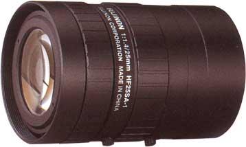 フジノン(FUJINON)メガピクセル・C-mount レンズ HF25SA-1