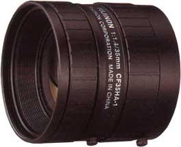 CCTVレンズ フジノン(FUJINON)メガピクセル・C-mount レンズ CF35HA-1
