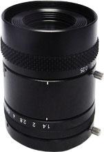 CCTVレンズ SPACECOM(スペース) Cマウント・レンズ JHF35M-5MP