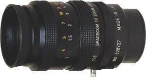 CCTVレンズ SPACECOM スペース Cマウント レンズ H6X8-1.0-II 結婚祝 返品保証 年始 忘年会 古稀祝