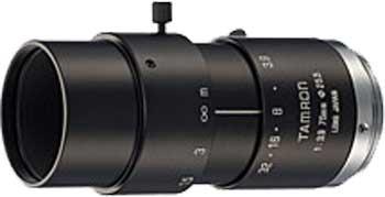 CCTVレンズ TAMRON (タムロン) 1A1HB 工業(FA)用単焦点レンズ(2/3