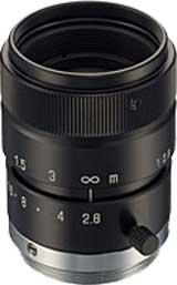 CCTVレンズ TAMRON (タムロン) 21HC 工業(FA)用単焦点レンズ(2/3