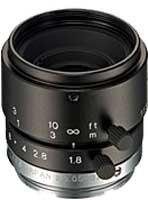 CCTVレンズ TAMRON (タムロン) 25HB 工業(FA)用単焦点レンズ(2/3