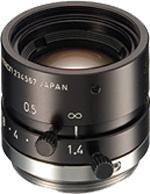 CCTVレンズ TAMRON (タムロン) メガピクセル対応単焦点レンズ(1/1.8