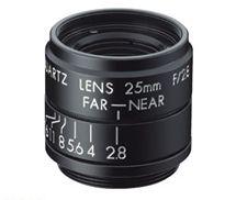 CCTVレンズ RICOH(リコー) FL-BC2528-VGUV 交換レンズ Cマウント・レンズ PENTAX(ペンタックス) 旧型番(B2528-UV)