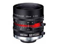 CCTVレンズ RICOH(リコー) FL-CC2514-5M 交換レンズ Cマウント・レンズ PENTAX(ペンタックス) 旧型番(C2514-5M)