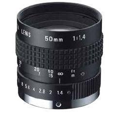 CCTVレンズ RICOH(リコー) FL-BC5014A-VG Cマウント交換レンズ PENTAX(ペンタックス) 旧型番(B5014A)
