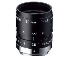 CCTVレンズ RICOH(リコー) FL-CC5028-2M・1.5メガピクセルCマウントレンズ:PENTAX(ペンタックス)旧型番(C5028-M)