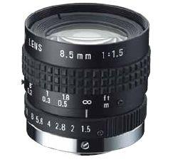 CCTVレンズ RICOH(リコー) FL-CC0815B-VG Cマウント交換レンズ PENTAX(ペンタックス) 旧型番(C815B)