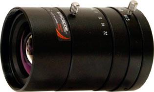 CCTVレンズ SPACECOM (スペース) JHF12M-MP2 3メガ 対応  2/3
