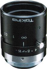 Tokina CCTV交換レンズ  TC2514-3MP 3メガ 対応  2/3