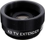 レンズアクセサリー エクステンダー(リヤコンバーター)Cマウント用(V.S.Technology) SV-3.0XV