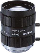 CCTVレンズ CBC(computar)メガピクセルCマウントレンズ:M5018-MP2