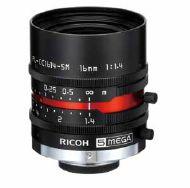 RICOH FL-CC1614-5M 交換レンズCCTV交換レンズCマウント・レンズ PENTAX(ペンタックス) 旧型番(C1614-5M)