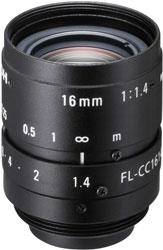 CCTVレンズ RICOH(リコー) FL-CC1614A-2M 焦点距離 16mm 2/3