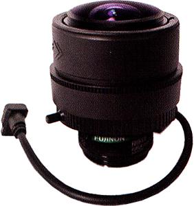 フジノン(FUJINON)レンズ YV2.8X2.8SR4A-SA2 2.8-8mm F1.3-T360 DC駆動 1/2.7