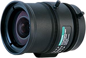 CCTVレンズ フジノン(FUJINON) DV3.8X4SR4A-SA1 4-15.2mm F1.5-T360 DC駆動 1/1.8