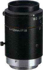 興和(KOWA:コーワ) CCTV交換レンズ LM12JC10M 10メガ対応 12mm 2/3