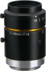 CCTVレンズ 興和(KOWA:コーワ) LM16JC10M 10メガ対応 16mm 2/3