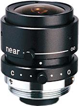興和(KOWA:コーワ) CCTV交換レンズ LM4NC1L 3.5mm 1/2