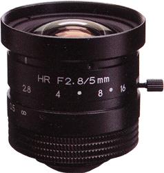 興和(KOWA:コーワ) CCTV交換レンズ LM5JC3M 3メガ対応 5mm 2/3