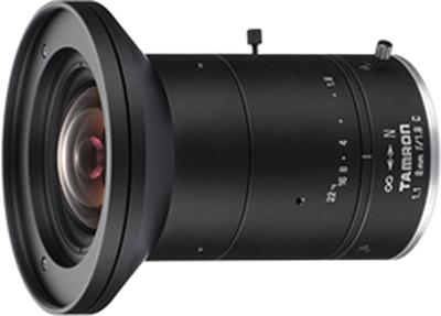 TAMRON(タムロン) CCTV交換レンズ M111FM08 12メガ対応 8mm 1.1