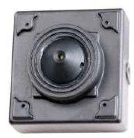 小型ピンホールタイプカメラ 2メガ C-MOS f3.6mm WM-P570A