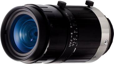 CCTVレンズ フジノン(FUJINON) HF8XA-5M 3~5メガピクセル対応レンズ(2/3