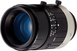 CCTVレンズ フジノン(FUJINON) HF35XA-5M 3~5メガピクセル対応レンズ(2/3