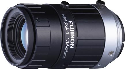 CCTVレンズ フジノン(FUJINON) HF25XA-1 3メガピクセル対応レンズ(2/3