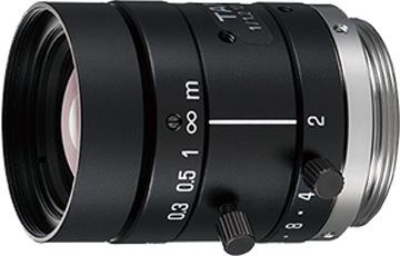 CCTVレンズ TAMRON (タムロン) M112FM012 メガピクセル対応単焦点レンズ(1/1.2
