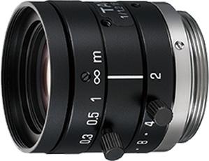 CCTVレンズ TAMRON M112FM16 メガピクセル対応単焦点レンズ(1/1.2