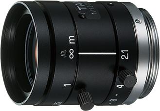 CCTVレンズ TAMRON (タムロン) M112FM35 メガピクセル対応単焦点レンズ(1/1.2
