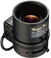 CCTVレンズ TAMRON (タムロン) M13VG288IR バリフォーカルレンズ 焦点距離2.8-8mm 絞りDC駆動 3メガ・IR CSマウント
