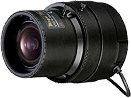CCTVレンズ TAMRON M118VG413IR バリフォーカルレンズ 焦点距離4-13mm 絞りDC駆動 5メガ・IR Cマウント