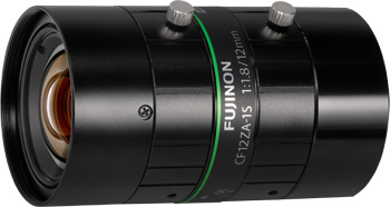 CCTVレンズ フジノン(FUJINON)CF12ZA-1S 23メガピクセル対応レンズ(1.1
