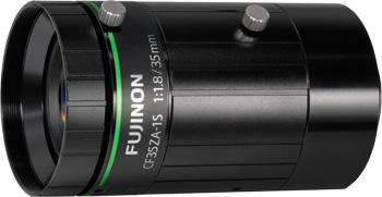 CCTVレンズ フジノン(FUJINON)CF35ZA-1S 23メガピクセル対応レンズ(1.1