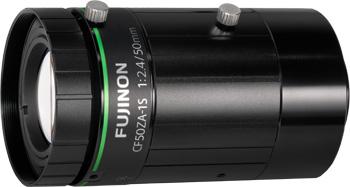 CCTVレンズ フジノン(FUJINON)CF50ZA-1S 23メガピクセル対応レンズ(1.1
