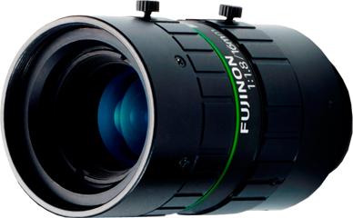 CCTVレンズ フジノン(FUJINON) HF1618-12M 12メガ 焦点距離 16mm Cマウント CCTVレンズ