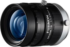 CCTVレンズ フジノン(FUJINON) DF6HA-1S 1.5メガ 焦点距離 6mm Cマウント CCTVレンズ