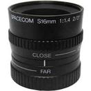CCTVレンズ SPACECOM(スペース)単焦点Cレンズ S16-1.4