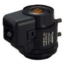 バリフォーカルレンズ(監視用・防犯用) 広角標準系[2.5-6mm・2.8-8mm ] YV2.4X2.5A-2 在庫限り