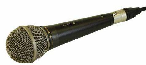 供Primo主唱使用的麦克风UD-312α(阿尔法)(UD312α)